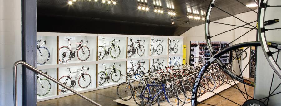 bike shop canberra